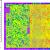 EMC simulation result example