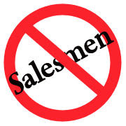 EMA does not have any salesmen on staff, only PhDs and EMI/EMC professionals